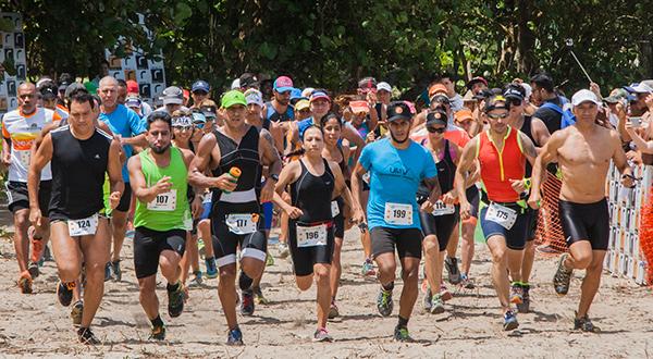 Un gran evento vivieron los participantes y sus familias este fin de semana en Todasana, estado Vargas/Retos.info
